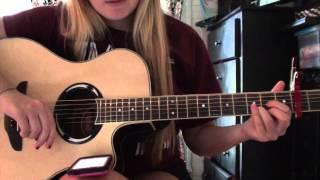 Beside You-5sos Easy Guitar Tutorial