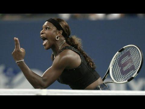 Worst line calls and umpire decisions in Tennis
