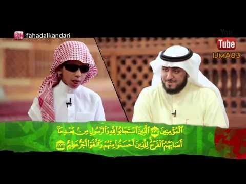 Jihad al-Maliki, Hafizh Tunanetra Cilik Yang Luar Biasa