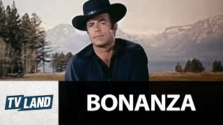 Bonanza Theme Song | Western Series Starring Dan Blocker & Michael Landon | TV Land
