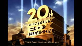 Silver Lining/9 Story Entertainment/Treehouse/20th Century Fox Television/Paramount Television