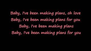 Wale - The Matrimony (Lyrics)
