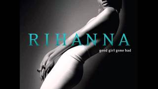 Rihanna - Don't Stop The Music (Audio)