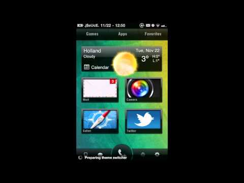 Top iPhone Themes Of All Time Dreamboard