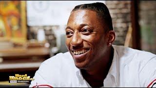 Lecrae talks New Album, Andre 3000, Anderson .Paak, Vulnerability