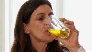 Drinking Your Own Urine - My Strange Addiction