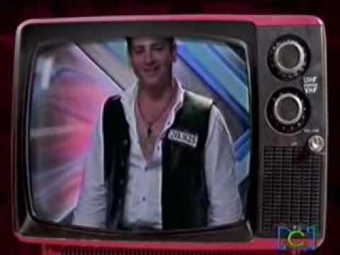El Mariachi Metro Sexual Tiky Charlie Factor X