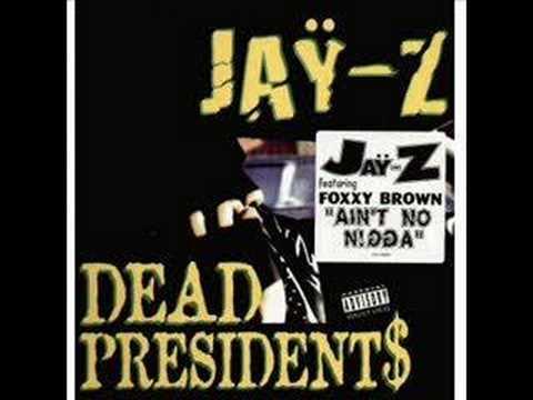 Jay Z Dead Presidents Instrumentals
