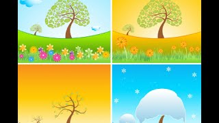 Mother Nature: The Four Seasons SCIENCE Video