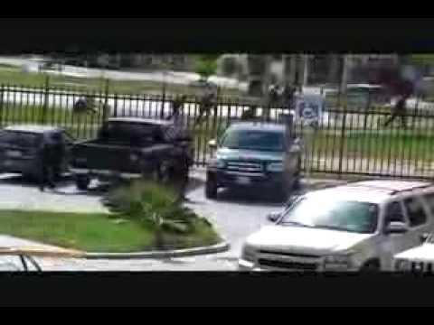 Se paraliza Reynosa por Balacera Metronoticias de Tamaulipas