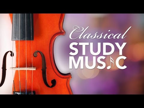 Studying Music Relaxing Classical Music Instrumental Music for Studying Alpha Waves ♫E095
