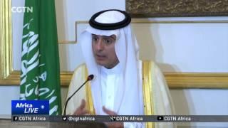 Qatar Diplomatic Row: Saudi Arabia, Egypt present united front before cutting ties