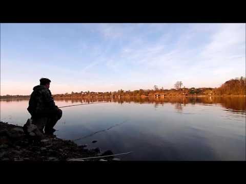 озеро волхов рыбалка