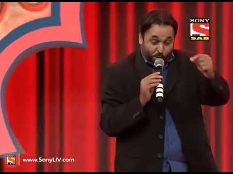 Sony SAB LAUGHTER CHALLENGE