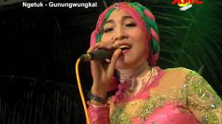 ANNUR QASIDAH Tegalharjo - Trangkil , live ngetuk - gunungwungkal, 6 mei 2016