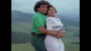 Govinda madhuri sexy dance
