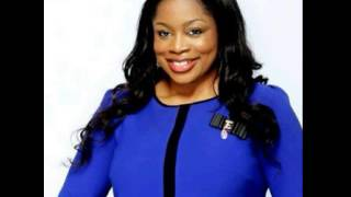 Sinach - Dance In The Holy Ghost + Lyrics