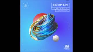 박재범 Jay Park - 'LOVE MY LIFE (Feat. pH-1)' [Official Audio] produced by Thurxday