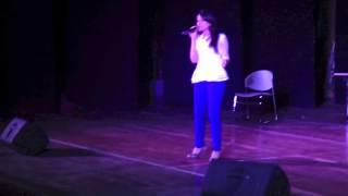 Jiya Re (Live Cover) by Prakriti Kakar