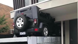 Ultimate Jeep Fails and Wins ❌ Best Off Road CompilatIon