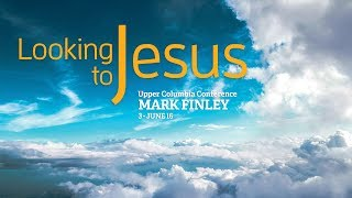 2017 Camp Meeting, Friday 7 PM - Mark Finley