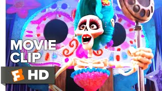 Coco Movie Clip - Battle of the Bands (2017) | Movieclips Coming Soon