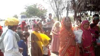 Om Banna Bullet Motorcycle Temple -  75 kms from jodhpur on jodhpur -pali highway - india