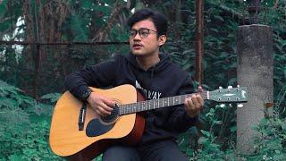 Azmi - Pernah Cover Akustik ( By Resnu Andika Swara )