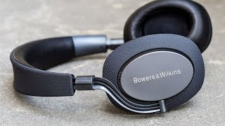 Bowers & Wilkins PX Noise Cancelling Headphones, In-Depth Review.
