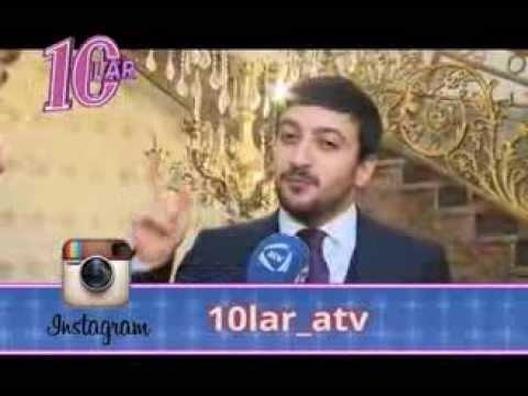 Abbas Bagirov daha bir meshura cavab verdi 10LAR ATV