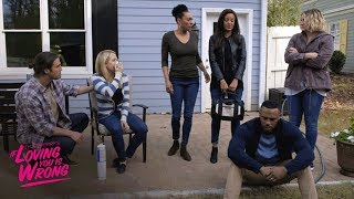 A New Neighbor Comes to Alex and Randal's Rescue | Tyler Perry's If Loving You Is Wrong | OWN