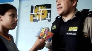 REDE PIPA TV - Como prevenir das drogas