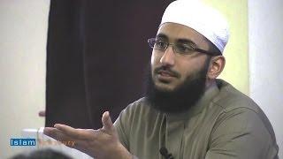 Beautiful Recitation & Detailed Tafsir of Ayat 190-195 Surah Al-Imran - Ustadh Asim Khan