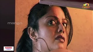 Swathi Varma slipping on the stairs | Nirmala Aunty movie scenes