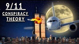 9/11 Conspiracy Theory in Hindi