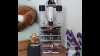 College Makeup and Organization collection