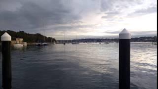 Wharf De'Tour Bundeena