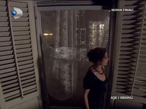 Aşkı Memnu 2009 Sezon Finali SEVİŞME SAHNESİ YÜKSEK KALİTE