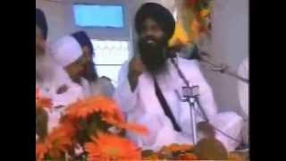Akal Takhat Sahib Shatabdi (Manji Sahib Diwan Hall 02 July, 2006)