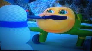 The Best Of Jay Jay The Jet Plane Part 12: Snuffy and the Snowman