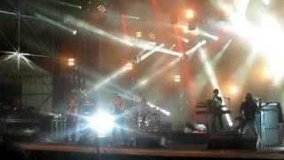 litfiba proibito live 2010 napoli
