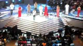ABSCBN CHRISTMAS SPECIAL--OPENING