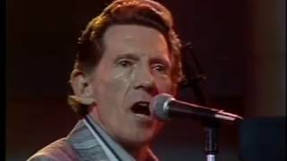 Jerry Lee Lewis 1986
