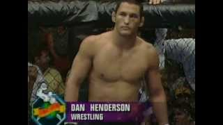 Dan Henderson Career Highlight