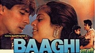 There can't be a sequel to Baaghi