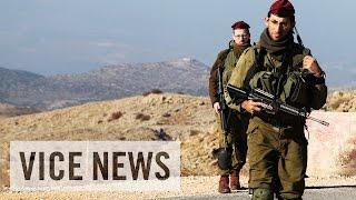 Islamist Militants on Israel's Doorstep: The War Next Door (Full Length)