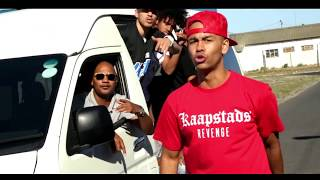 YoungstaCPT - Whose Who In The Zoo (Official Music Video)