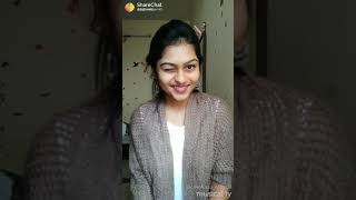 Cute girl hot expressions whatsapp status funny vedios