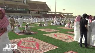 كلية الملك عبدالعزيز الحربية ( الزيارة بوقت الإستجداد )