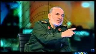Revolutionary Guard commander Sardar Slami : MKO Masoud Rajavi is killed in attack on Camp Ashraf ?